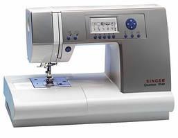Бытовые швейные машина SINGER Quantum 9940
