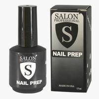 Дегидратор Salon Professional Nail Prep с кисточкой 15 мл
