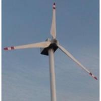 Ветрогенератор GLB30 (30кВт 240В)