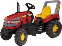Трактор Педальный X trac Rolly Toys 35557
