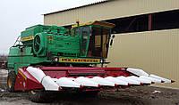 Жатка для кукурузы ЖК- 8 на комбайны Вектор, Торум, Фортшритт, Доминатор, Мега., фото 1