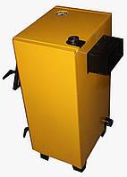 Котел твердотопливный Огонек КОТВ-12 кВт, фото 2