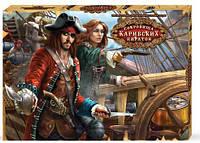 """Настольная игра """"Игра Сокровища карибских пиратов"""", Danko toys"""