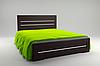 Кровать Соломия двуспальная с ортопедическими ламелями
