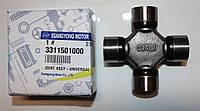 Крестовина вала карданного (пр-во SsangYong) 3311501000