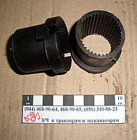 Амортизатор рулевого управления 70-3401077Б