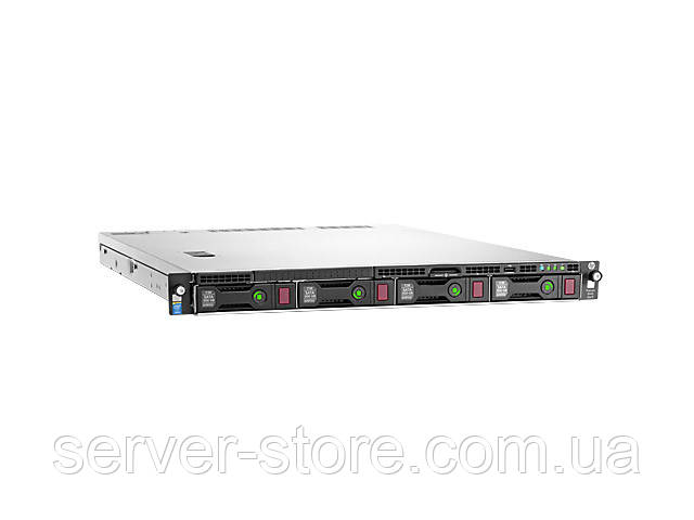 Сервер HPE Proliant DL60 Gen9 (777404-B21)