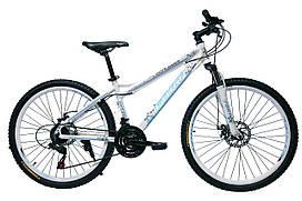 "Велосипед Fort contessa 26"" MD alloy"
