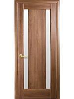Дверь Босса золотая ольха