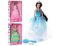 Кукла Барби принцесса Barbi Defa 8275
