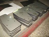 Лазерный раскрой нержавеющих сталей