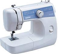 Электромеханическая бытовая швейная машинка Brother LS-2125