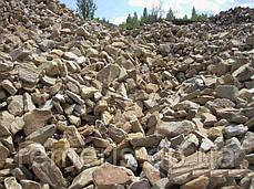 Камень бутовый 0-300, фото 2