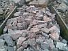 Камень бутовый 0-300, фото 3