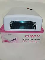 УФ-лампа 36w ML-818 (4х9)