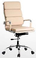 Кресло Slim FX HB (XH-630A Beige)