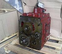 КПП МТЗ-80 (центр упр.) с приводом ГХУ