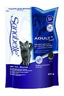 Сухой корм для кошек Sanabelle Adult (страус)