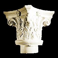 Капитель колонны Gaudi Decor L901