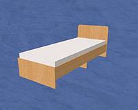 Кровать ДСП каркас