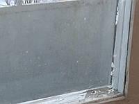 Теплосберегающая плёнка на негерметичные окна, ширина 2.0 м