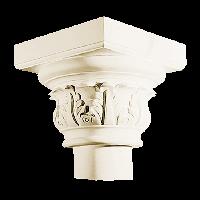 Капитель колонны Gaudi Decor L930-1