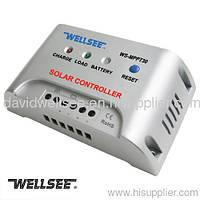 Контроллер заряда WELLSEE WS-MPPT30 (30A 12\24V)