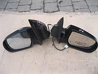 Зеркало боковое Mazda Tribute
