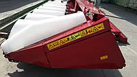 Жатка для кукурузы ЖК-80 на комбайн Массей Фергюсон, Кейс-Аксиал, Е514/517, Дон, Медион.