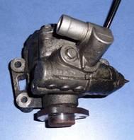 Насос гидроусилителя руля ( ГУР )MercedesCLK (C209) 2.0cdi, 2.2cdi, 2.7cdi2002-2009A0044661301