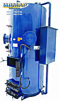 Твердотопливный генератор пара Идмар 250 кВт (400 кг/ч)
