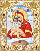 Почаевская икона Божией Матери НИК-5312