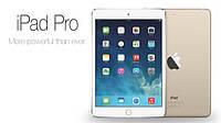 """Чехлы и защитные стекла (пленки) для iPad Pro 12.9"""""""