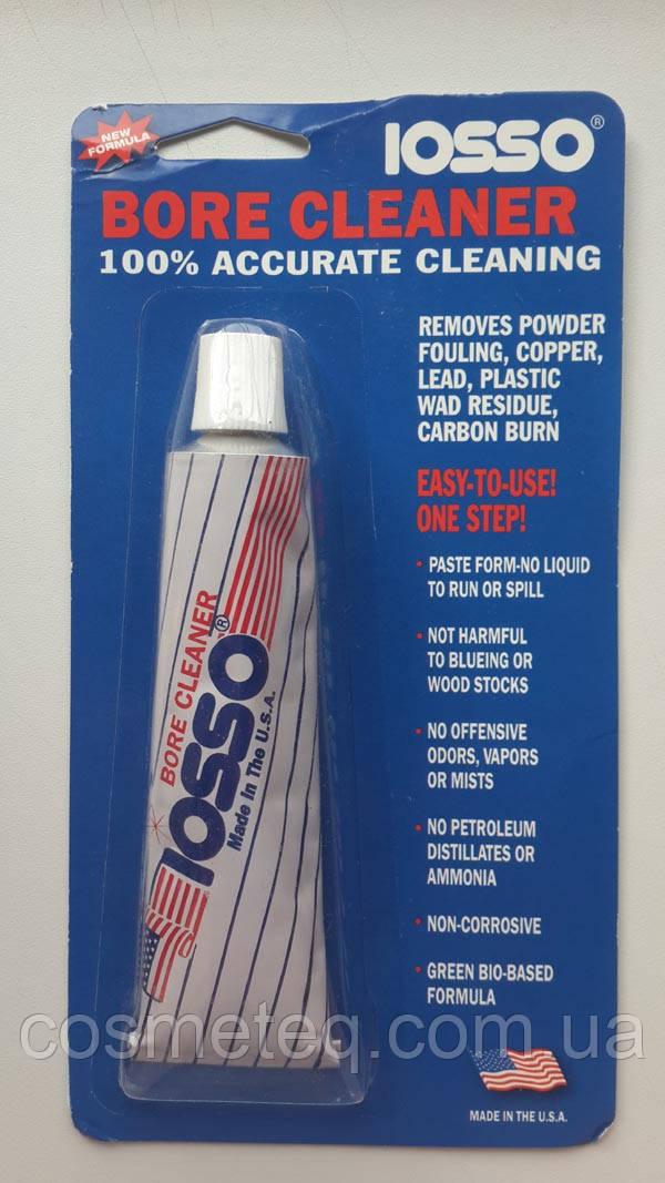 Чистящая паста Iosso Bore Cleaner