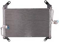 Радиатор кондиционера на Фиат Дукато(Fiat Ducato)1.9 d 1.9 TD 2.0 JTD 2.5 d 2.5tdi 2.8 d 2.8 JTD 2.8 tdi 1999