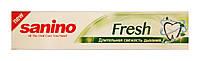 Зубная паста-гель Sanino Fresh Длительная свежесть дыхания - 50 мл.