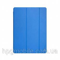"""Чехол для iPad Pro 12.9"""" - Rock Touch Series, синий"""