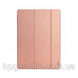 "Чехол для iPad Pro 12.9"" - Rock Touch Series, розовый"