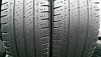 Шины летние б\у 235\65-16С Michelin Agili
