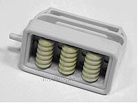 Насадка для МВТ-01 (с 3х-роликовым магнитом, материал АБС-пластик)
