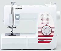 Электромеханическая бытовая швейная машинка Brother Srar-27s