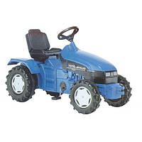 Трактор Педальный Rolly Toys 36219