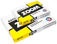 Бумага А3 ZOOM 80 г/м2, 500 листов