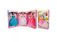 Кукла Барби невеста Barbi Defa 8292