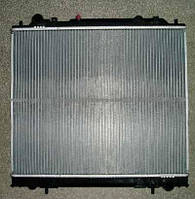 Основной радиатор на Фиат Дукато(Fiat Ducato)1.9 d 1.9 TD 2.0 JTD 2.5 d 2.5tdi 2.8 d 2.8 JTD 2.8 tdi 1999