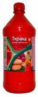 Протравитель-инсектицид Тирана 1л