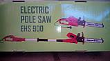 Высоторез электрический  IRON ANGEL EHS 900, фото 3