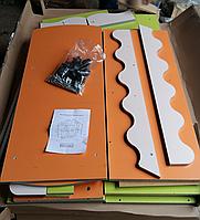 Упаковка мебели из ДПС