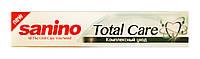 Зубная паста Sanino Total Care Комплексный уход - 50 мл.