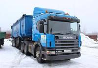 Транспортные услуги по Днепропетровской области